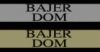 BAJER DOM